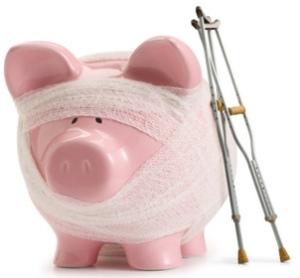 Sobrou pra ele. (Ohio Health Insurance / Creative Commons)